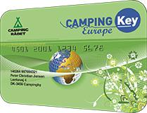Camping Key
