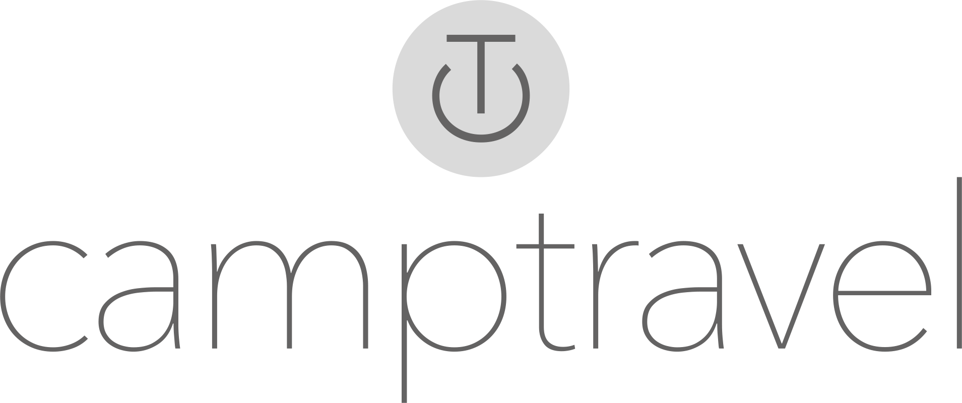 Camptravel logo 2 dark hr