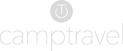 Camptravel logo 2 light web
